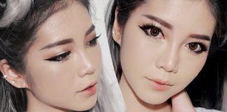 Maquiagens para japonesas e orientais