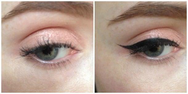 Olhos make