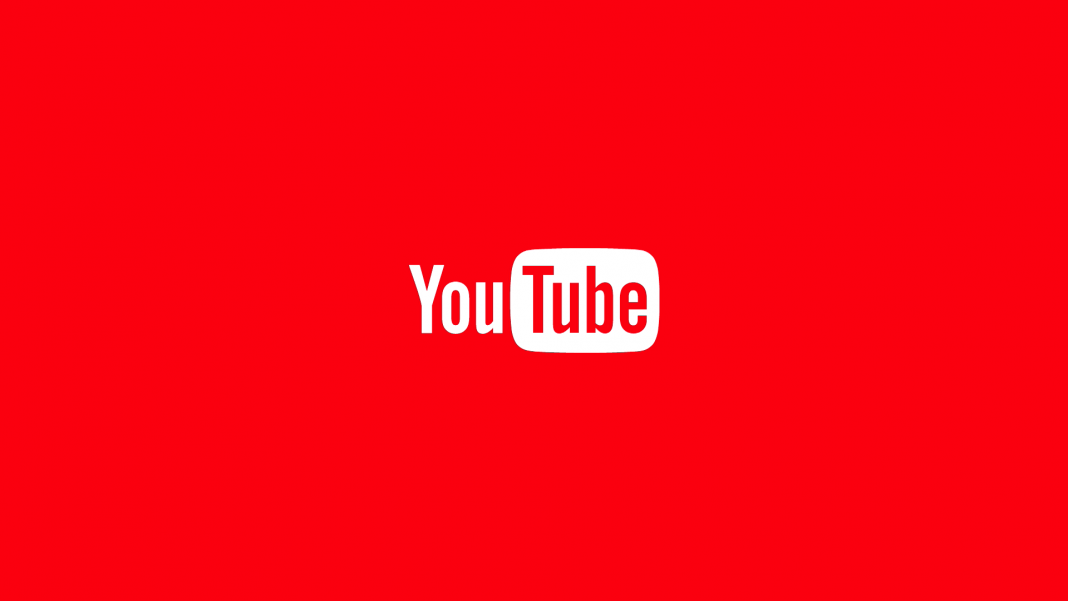 Filmes no Youtube