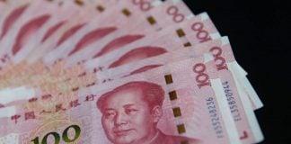 Dinheiro China