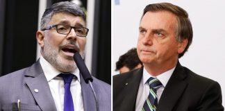 Alexandre Frota e Bolsonaro