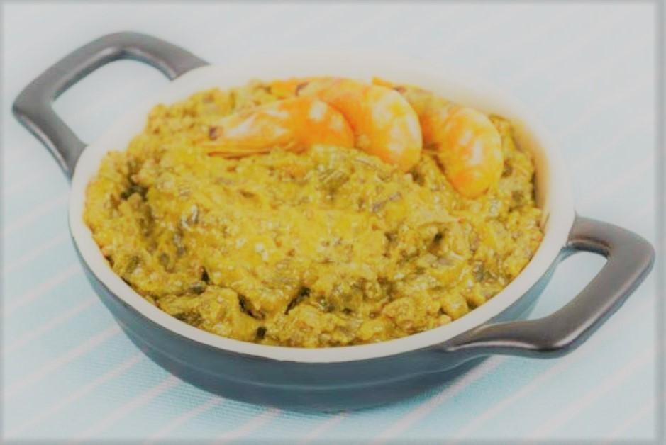 Caruru: como fazer esse prato típico brasileiro