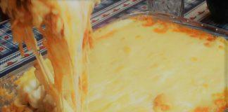 Macarrão de forno