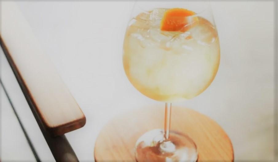 Rum tônica