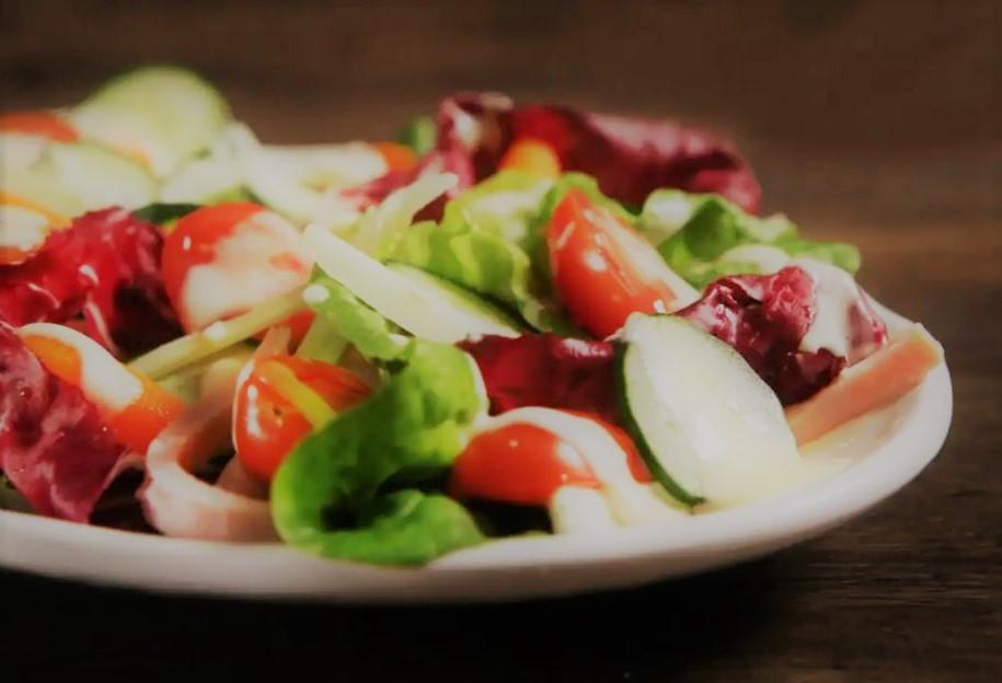 Salada Verão