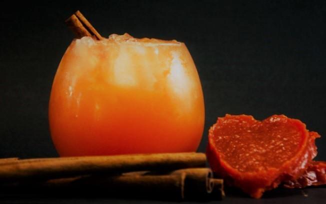 Bebida Afrodite