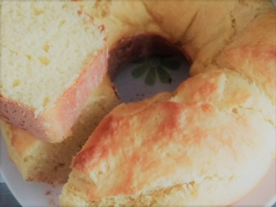 Como fazer Pão de liquidificador