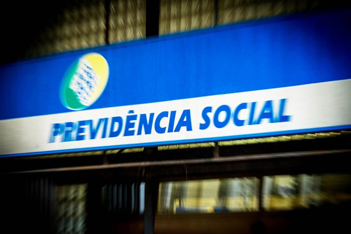 Previdência do Brasil
