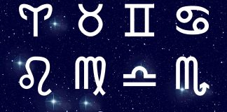 Datas dos signos